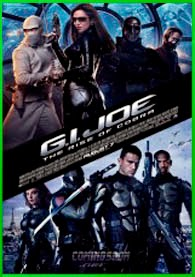 G.I. Joe 1   3gp/Mp4/DVDRip Latino HD Mega