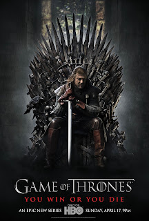 Game of Thrones S01 Complete Dual Audio [Hindi – English] 720p BRRip