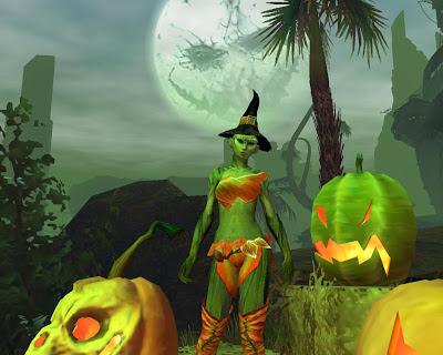GW2 Guild Wars 2 Halloween