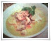 Soto Seafood Bumbu Thai