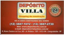 DEPÓSITO DO VILLA