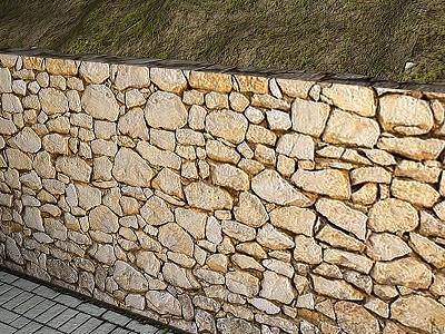 Mamposter a tipos y sus materiales mamposter a tipos y - Tipos de muros de piedra ...