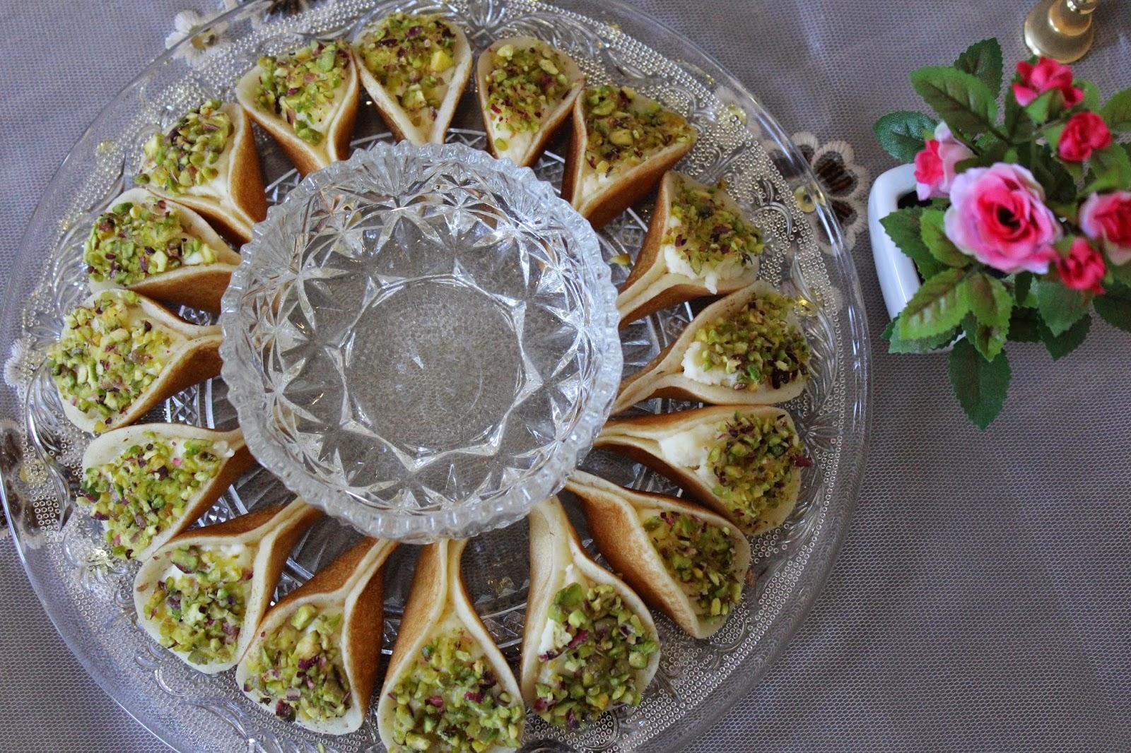 tortitas-árabes