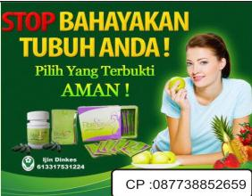 pelangsing herbal, pelangsing aman, pelangsing badan