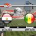 مشاهدة مباراة مصر والسنغال بث مباشر 8/10/2015 Egypt vs Senegal