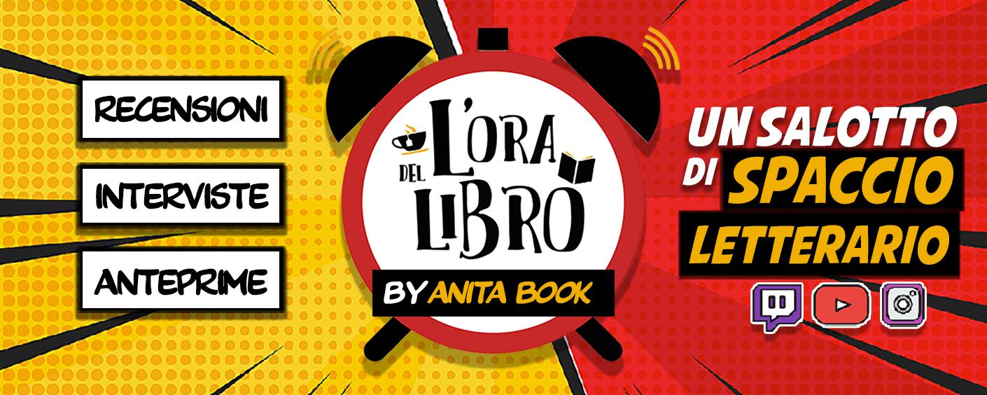 L'Ora del Libro di Anita Book