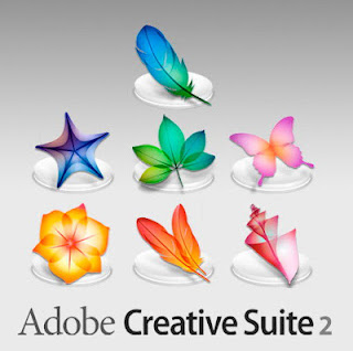 Adobe offre la Creative Suite CS2: lien vers la page de téléchargement.