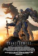 Phim Transformers 4: Kỷ Nguyên Huỷ Diệt (Transformers: Age of Extinction) (2014) HD Online