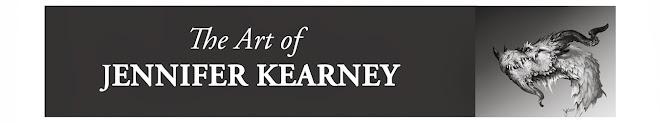 The Art of Jennifer Kearney