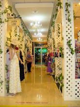 Le Tresor Galleria, Wangsa Walk