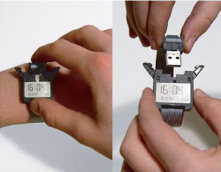 Jam USB