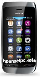 Harga hp Nokia Asha murah terbaru