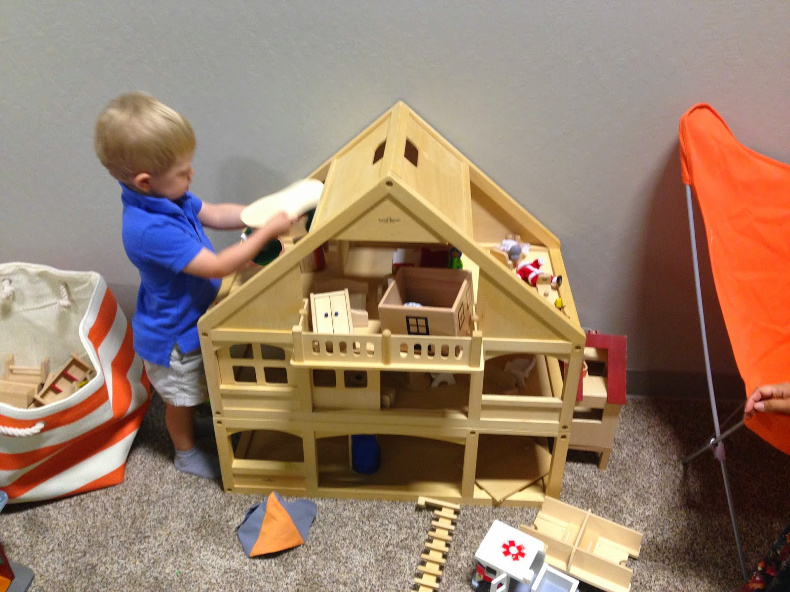 Silicon Valley Toddler and beyond Play Space Cafe Review Whimsy