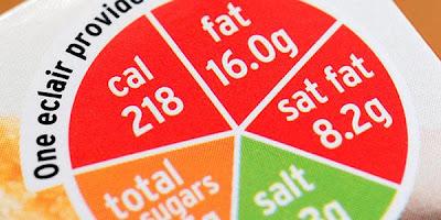traffic_light_food_labeling - احذروا الأطعمة اللايت