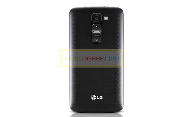 Harga dan Spesifikasi LG G2 Mini D620