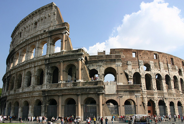 6 Tips For Seeing Rome In A Day