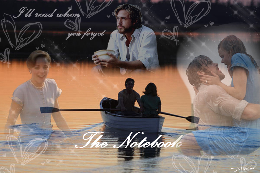 "world movie reviews nostalgic ""the notebook"" most of us love writing a diary and reading it brings about sweet memories same way this movie is like reading a diary of two lovers in my point of view"
