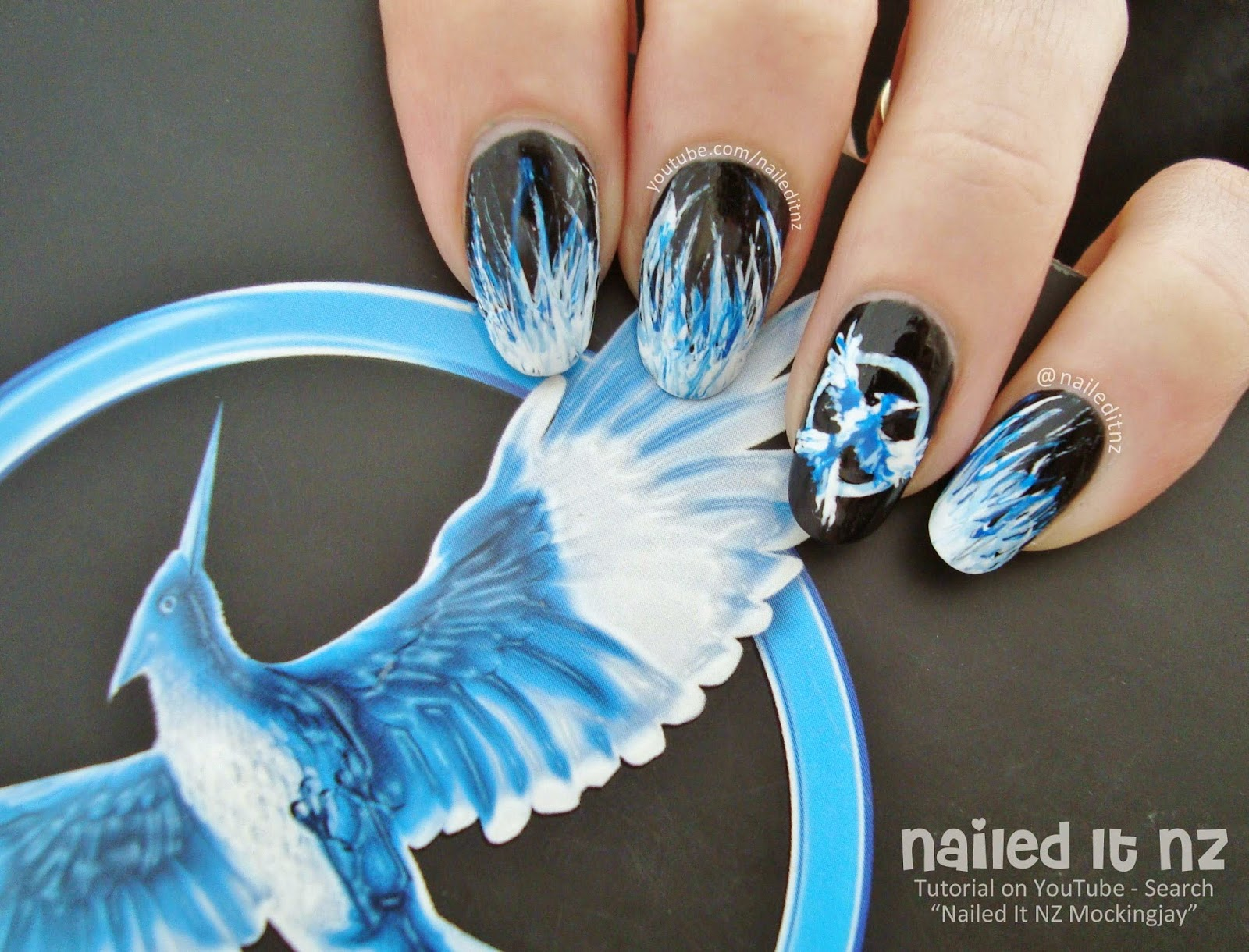 Books Nail Art Designs Beginners Hession Hairdressing