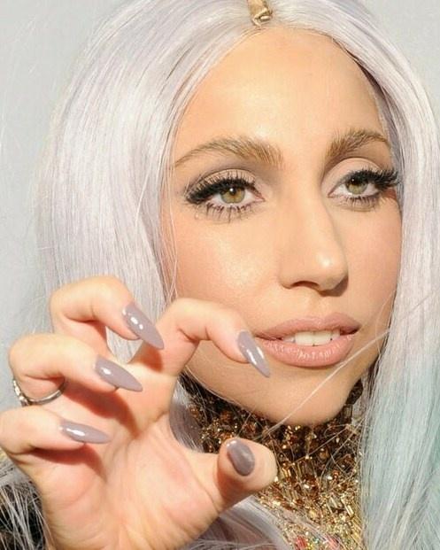Remarkable Lady Gaga Nails 497 x 621 · 106 kB · jpeg