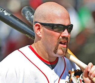 Is Kevin Youkilis Jewish