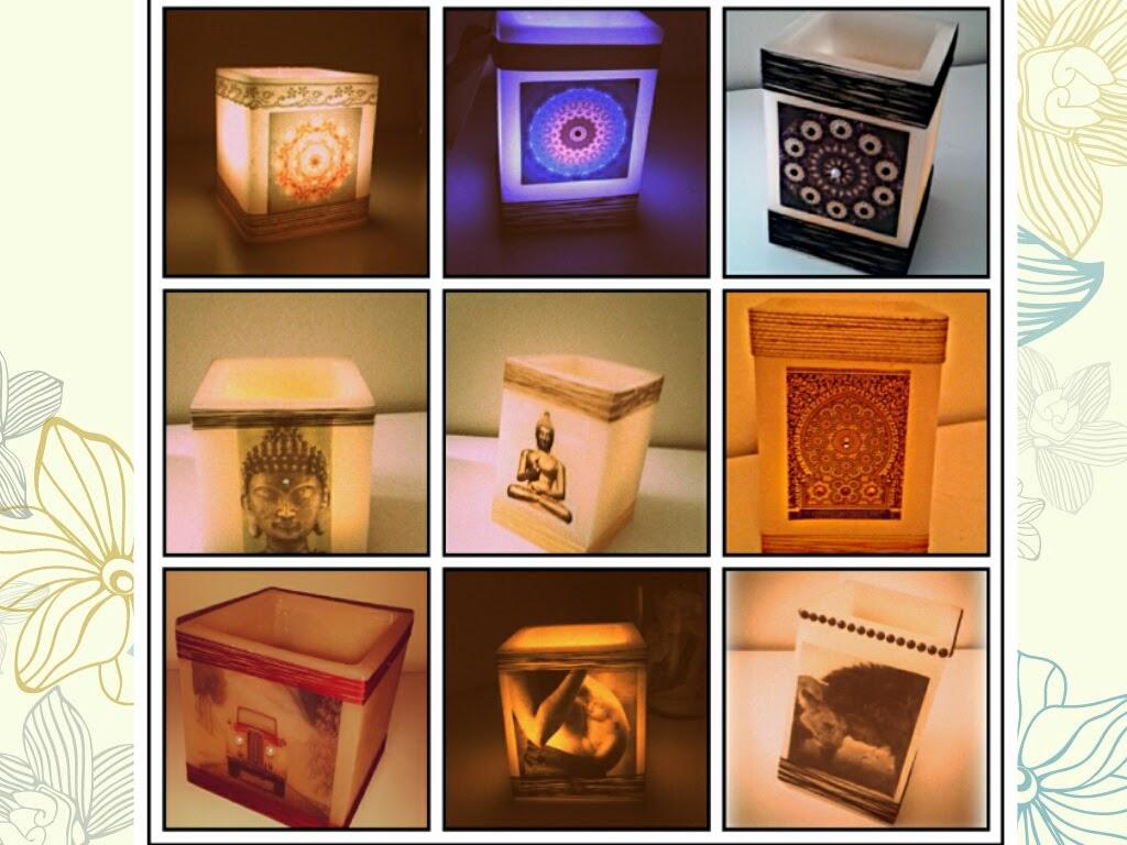 Velisa velas de dise o personalizado fotos varias velas - Velas de diseno ...