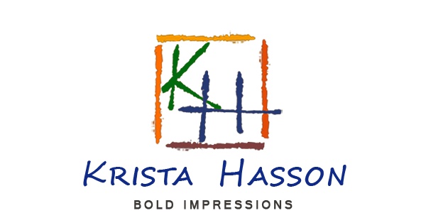 KRISTA HASSON  Painter Printmaker