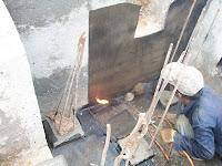 cara pasang waterproofing membrane