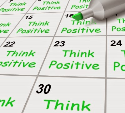 top productivity hacks positive atmosphere