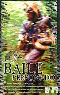 """""""Baile Perfumado"""", de Lírio Ferreira e Paulo Caldas."""