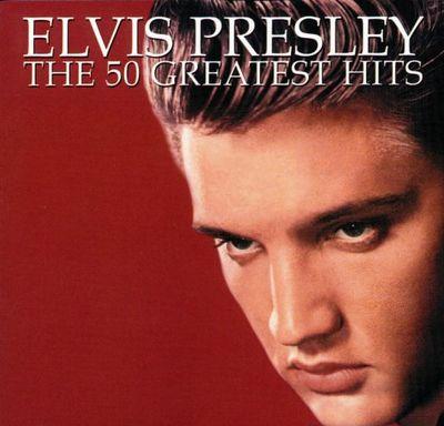 Descargar Elvis Presley 50 Greates Hits CD Mega