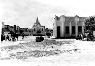 História de Arapiraca