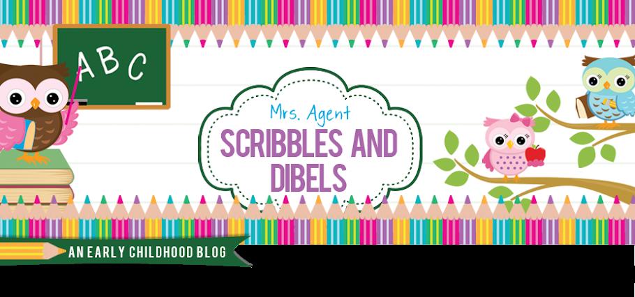 Scribbles and DIBELS