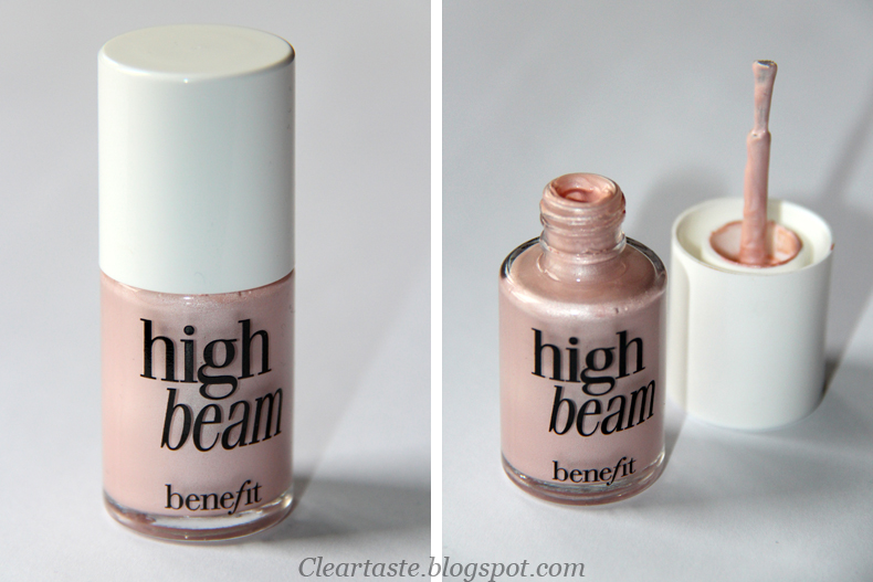 rozświetlacz high beam benefit