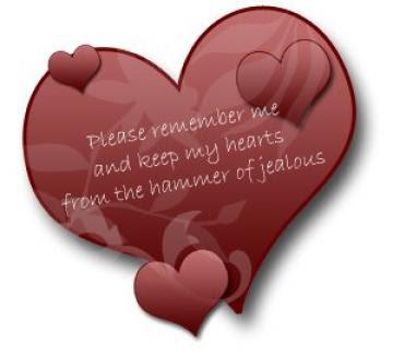 Kata-Kata Cinta - Please Remember Me