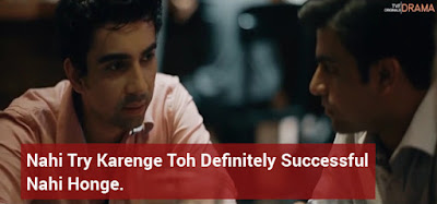 NAHI TRY KAREGE TOH DEFINITELY SUCCESSFUL NAHI HONGE TVF PITCHERS TECHINERS