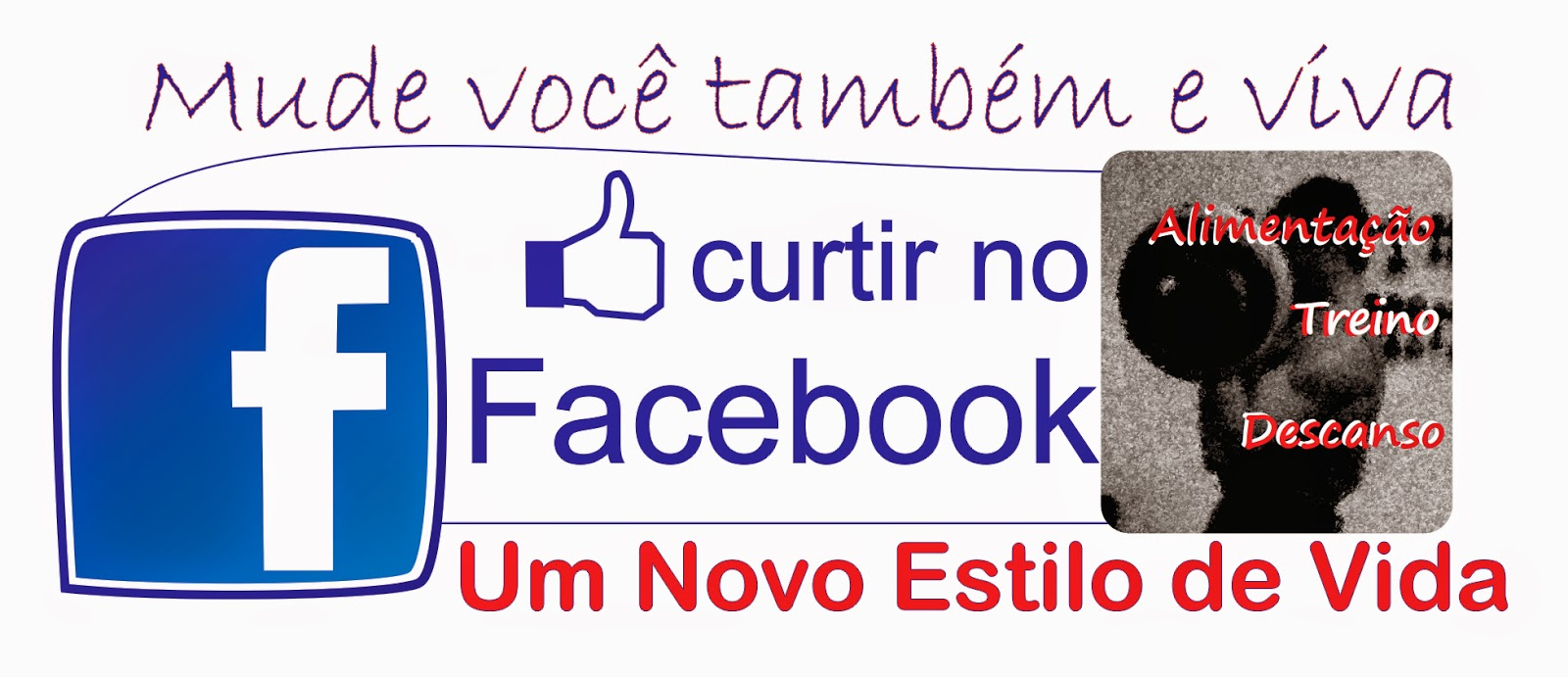 https://www.facebook.com/mudandoestilodevida