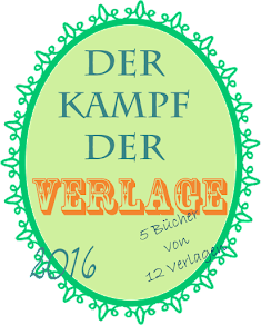 Der Kampf der Verlage 2016
