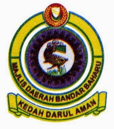Jawatan Kosong Di Majlis Daerah Bandar Baharu MDBB