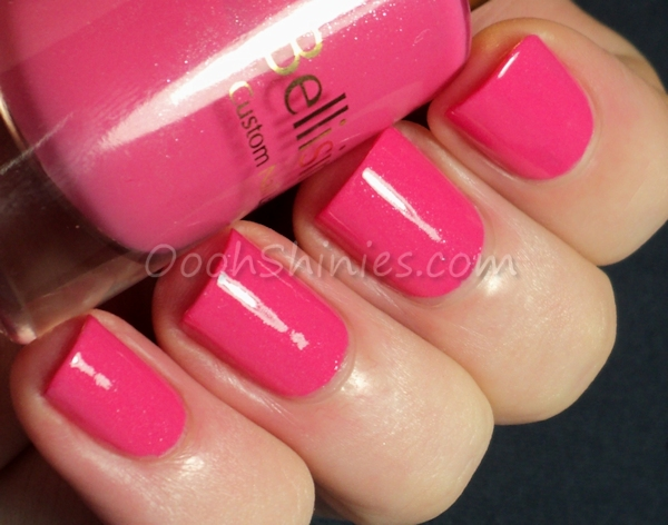 Bellisimo Portofino Pink