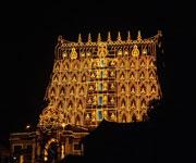 unesco proposal Sree Padmanabhaswamy Temple Kerala