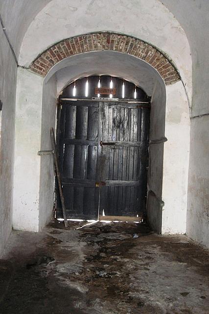 Quilted nonsense the door of no return for Door of no return