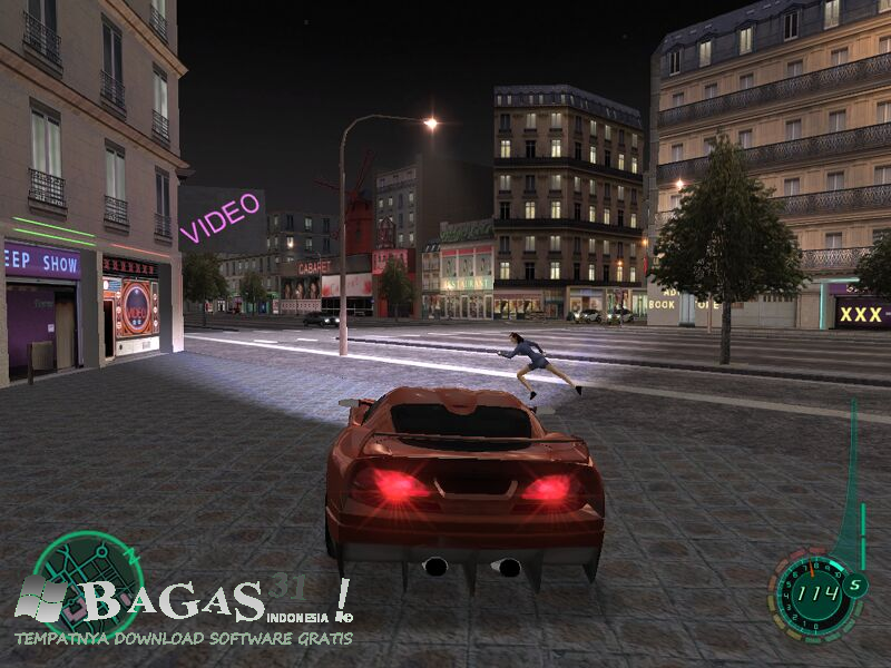 midnight club 2 game free download full version