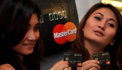 Pegertian Kartu Kredit dan Kartu Debit