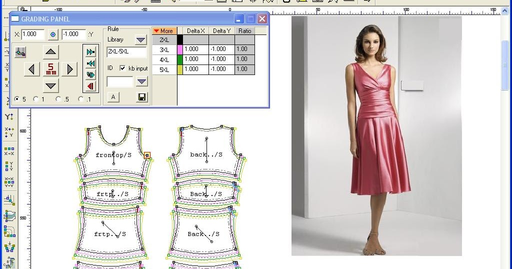 Reach fashion studio software crack 14