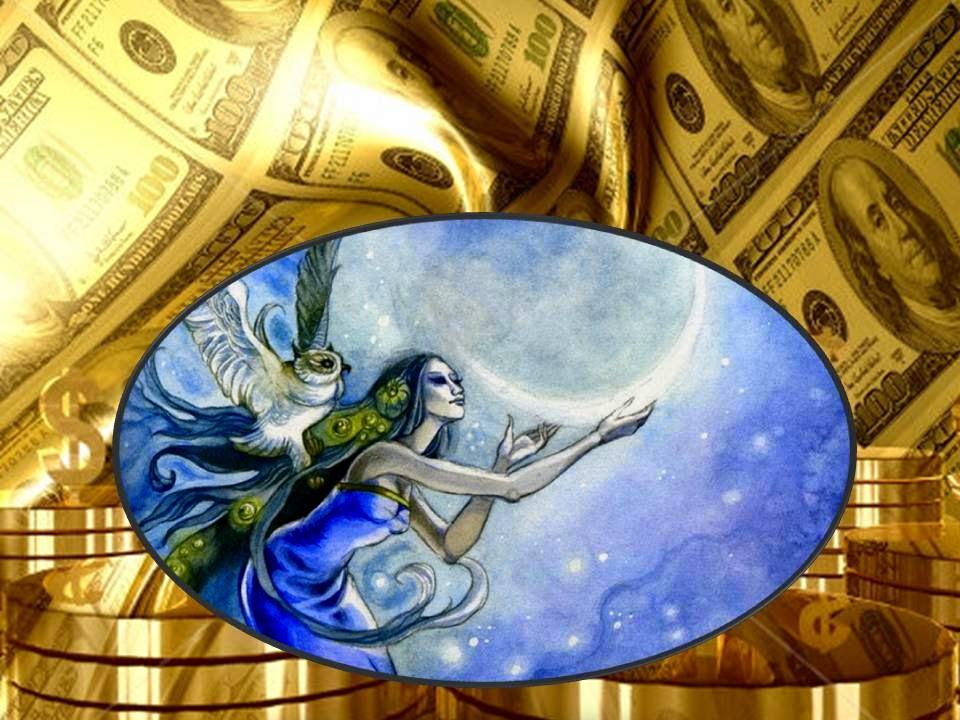 Oraciones para dinero y fortuna oraci n a los espiritus - Llamar a la buena suerte ...