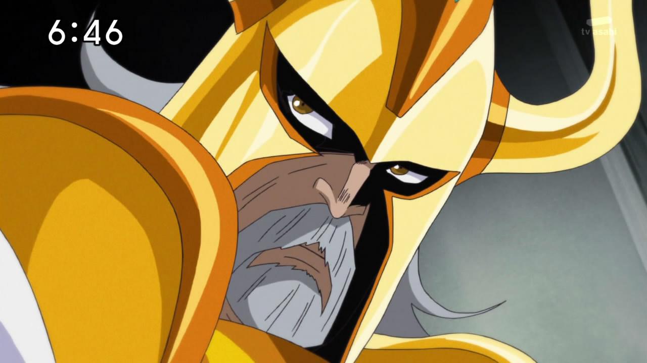 Cavaleiros Do Zodiaco Omega 40 Online