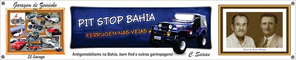 Pit Stop Bahia