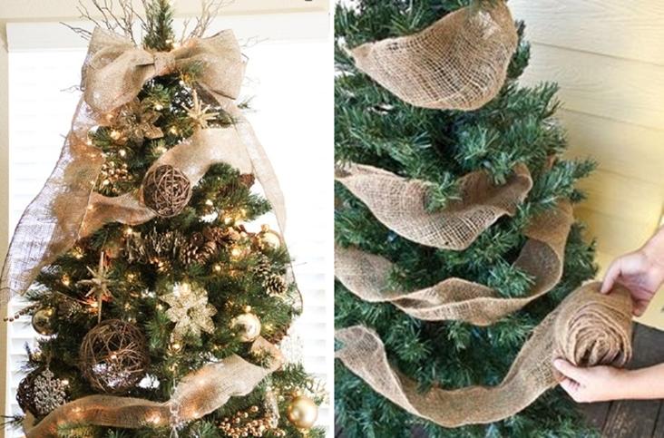 Shibar ita c mo decorar el rbol de navidad - Como decorar un arbol de navidad moderno ...