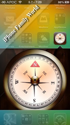 Download Compass for Velox 1.0.2-1 (v1.0.2-1) | iphone family World | iphone family