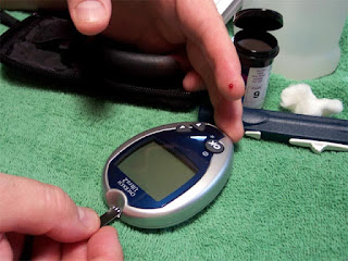 Mengobati Diabetes Dengan Bahan Alami Dengan Komitmen Tegas